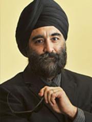 Parminder Singh P.Eng