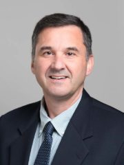 Konstantinos Plataniotis Ph.D.