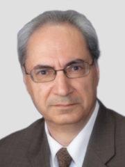 Athan Georgiades MD
